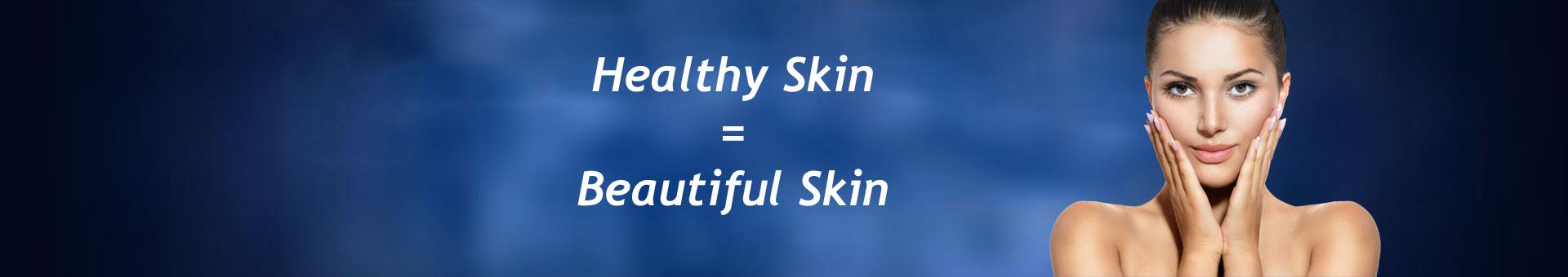 Dead Sea Skincare